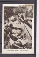 87 ORADOUR SUR GLANE STYLE CARTE MAXIMUM - Oradour Sur Glane