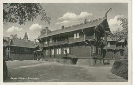 6411) ROMINTEN - Jagdschloss - Tolle Sehr Alte AK - Opal Glanz - Ostpreussen