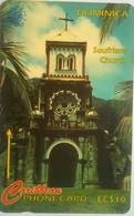 Dominica 119CDMA Southern Church - Dominica