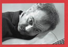 Georges -BRASSENS PHOTO BERNARD LEGAY EDIT Télé 7Jours/Scoop 1996 Impeccable - Künstler