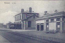 Plouaret Gare, - Plouaret