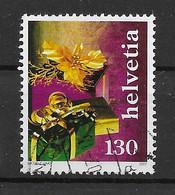 Schweiz 2007 Mi.Nr 2038 Gestempelt - Gebraucht