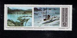776162261 1975 SCOTT 1064 POSTFRIS  MINT NEVER HINGED EINWANDFREI  (XX) - TIERRA DEL FUEGO - Neufs