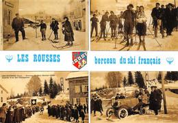 39-LES ROUSSES-N°3817-C/0379 - Otros Municipios