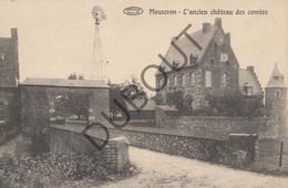 MOUSCRON  - Postkaart-Carte Postale - L'Ancien Château Des Comtes (C795) - Mouscron - Moeskroen