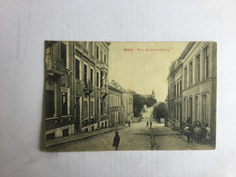 ARLON  RUE DE LUXEMBOURG   BELLE ANIMATION - Arlon