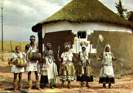 > Afrique > Autres / A125 - Altri