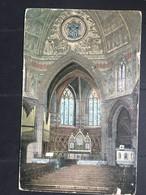 EASTBOURNE - St. Saviour`s Church - 1907 - Eastbourne
