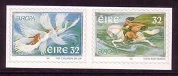 IRLAND MI-NR. 1002-1003 POSTFRISCH(MINT) EUROPA 1997 SAGEN Und LEGENDEN SELBSTKLEBEND - 1997