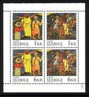 SCHWEDEN MI-NR. 1874-1877 POSTFRISCH EUROPA 1995 - FRIEDEN Und FREIHEIT - 1995