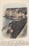 Saint-Jouin , France , 1903 ; Les Falaises - Altri Comuni