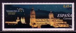 SPANIEN MI-NR. 3649 POSTFRISCH(MINT) MITLÄUFER 2001 KULTURHAUPTSTADT EUROPAS SALAMANCA 2002 - European Ideas