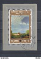 Ungarn Michel Cat,No. Sheet   Used 108 - Blocks & Kleinbögen
