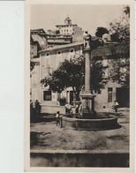 CPA BANON (04) LA GRANDE FONTAINE - ANIMEE - Otros Municipios