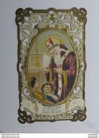 Image Pieuse, Canivet Saint BLAISE San Blas ............ PHI-Class15 - Imágenes Religiosas