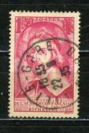 """FRANCE -  RICHELIEU - N° Yvert 305 Obli. Ronde De """"LILLE GARE De 1935"""" - Oblitérés"""