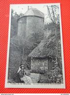 REINHARDSTEIN -  Vallée De La Warche  -  Un Coin Féérique De Reinhardstein - Waimes - Weismes