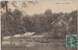 Creil-La Garenne - (E.5916) - Creil