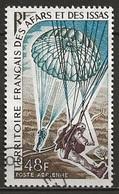 AFARS ET ISSAS 1968 . Poste Aérienne N° 57 . Oblitéré . - Used Stamps