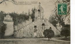49 - Beaupréau - Communauté De St Martin - Jardin  - Scala Santa - Tampon Roulant Beaupréau / La Possonnière - Otros Municipios