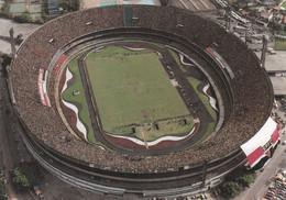 """Sao Paulo, Sao Paulo Futebol Club, Estadio """"Cicero Pompeu De Toledo"""" - São Paulo"""