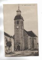 70 - MOREY ( Hte-Saône ) - L' Eglise - Otros Municipios