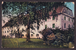 Austria - Schloss Pinkafeld, Pikafoi-Var / Nr. 2076 A.P.A. Karl Strobl / Postcard Circulated - Pinkafeld