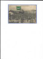 Hirson - Départ Du Ballon 18 Mai 1913 - Hirson