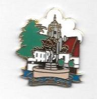 Pin's  Ville, Association  PIN' S  CLUB  DOLOIS  à  DOLE   ( 39 ) - Associations