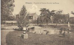 OTTIGNIES : Propriété De Madame Bricoult - Les Etangs - - Ottignies-Louvain-la-Neuve