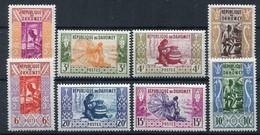 Dahomey      159/166 ** - Benin - Dahomey (1960-...)