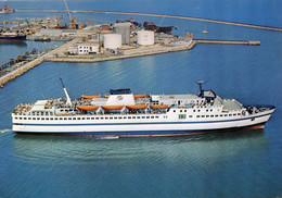 "Sessan-Linjen,M/S ""Prinsessan Desiree"", Ungelaufen - Ferries"