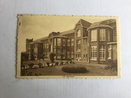 GILLY 1936  CLINIQUE ET HOPITAL ST JOSEPH  LES MARQUISES - Charleroi