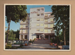 Cartolina , Hotel Salus - Jesolo Lido  IT .  . - Hotels & Restaurants