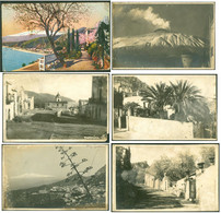 Taormina 24x - Altre Città