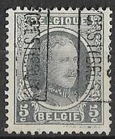 Forest Lez Bruxelles  1925  Nr. 3576B - Roller Precancels 1920-29
