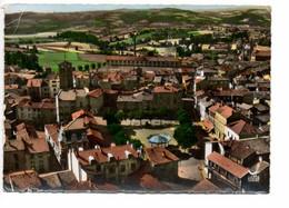CHAZELLES SUR LYON (42) - Place Poterne - Other Municipalities