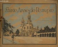 Sainte-Anne De Beaupré : Album - Livernois J.E. - 0 - Géographie