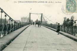 CHALONNES SUR LOIRE - Andere Gemeenten