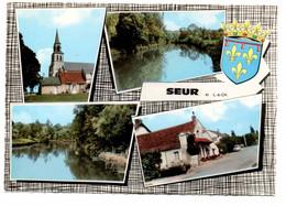 SEUR (41) - Other Municipalities