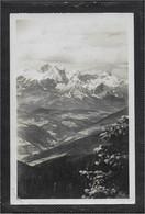 AK 0740  Dachsteingruppe Vom Hochgründeckhaus / Aufnahme Emil Brach Um 1928 - St. Johann Im Pongau