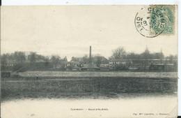 CLERMONT - Asile D'aliénés - Clermont