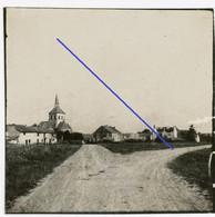 Allemande Photo - 51(Marne) Heutrégiville (Reims Kanton Bourgogne ) 1-2 .WWI 1.WK - 1914-18