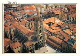 CPSM Oviedo-Catedral   L723 - Asturias (Oviedo)