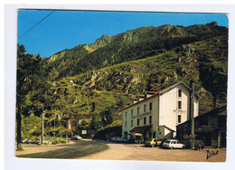 ARIEGE - L'HOSPITALET Près Andorre -Hôtel Du Puymorens - Hotels & Restaurants