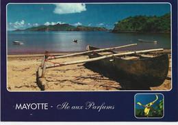 MAYOTTE Ile Aux Parfums - Mayotte