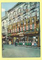 3077 - BELGIE - BELGIUM - BLANKENBERGE - HET WITTE PAARD - Blankenberge