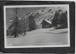 AK 0740  Gröbming - Brünnerhütte Mit Stoderzinken Um 1936 - Gröbming