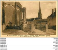 85 SAINT LAURENT SUR SEVRE. Clocher Chapelle Et Eglise - Sin Clasificación