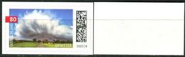 BRD - Mi 3617 Gestanzt Auf Blankofolie ✶✶ # - 80C      Himmelserscheinungen, Gewitter,  Ausg.: 01.07.2021 - Unused Stamps